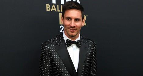 Dolce & Gabbana ficha a Leo Messi