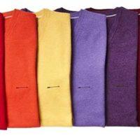 Jerseys de la colección invierno 2012/2013 de Arrow