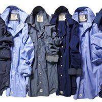 Línea 'Casual' de camisas de la colección invierno 2012/2013 de Arrow