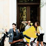 Colección otoño/invierno 2012/2013 de Dolores Promesas