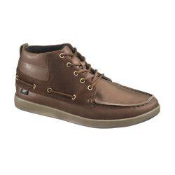 Colección otoño/invierno 2012/2013 de la firma de calzado masculino CAT