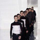 Dior presenta su colección otoño/invierno 2013/2014 en la Semana de la Moda Masculina de París