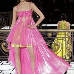 Colección primavera/verano 2013 de Versace en la Semana de la Alta Costura de París