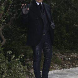 Colección primavera/verano 2013 de Chanel en la Semana de la Alta Costura de París