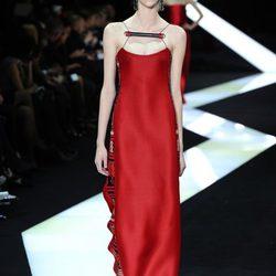 Colección primavera/verano 2013 de Armani Privé en la Semana de la Alta Costura de París