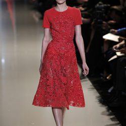 Colección primavera/verano 2013 de Elie Saab en la Semana de la Alta Costura de París
