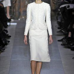Colección primavera/verano 2013 de Valentino en la Semana de la Alta Costura de París