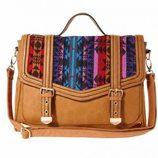 Bolso azteca de la colección primavera/verano 2013 de Asos