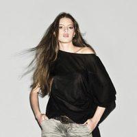 Jeans de la colección primavera/verano 2013 de Sisley