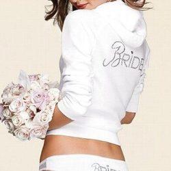Miranda Kerr presenta la colección nupcial primavera/verano 2013 de Victoria's Secret