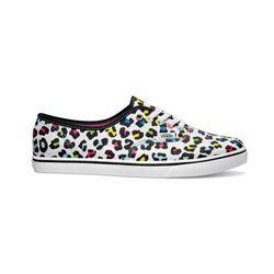 Zapatillas de la colección primavera/verano 2013 de VANS