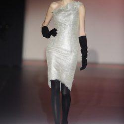 Colección otoño/invierno 2013/2014 de Hannibal Laguna en Madrid Fashion Week