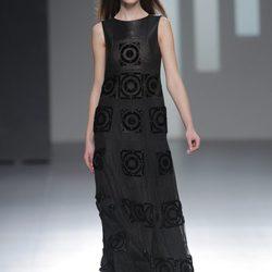 Colección otoño/invierno 2013/2014 de Teresa Helbig en Madrid Fashion Week