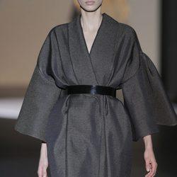 Colección otoño/invierno 2013/2014 de Juana Martín en Madrid Fashion Week
