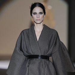 Chaqueta de la colección otoño/invierno 2013/2014 de Juana Martín en Madrid Fashion Week