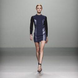 Colección otoño/invierno 2013/2014 de Rabaneda en Madrid Fashion Week