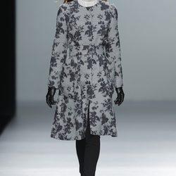 Colección otoño/invierno 2013/2014 de Roberto Torretta en Madrid Fashion Week