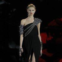 Complementos en plata de la colección otoño/invierno 2013/2014 de Aristocrazy en Madrid Fashion Week