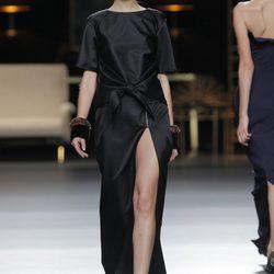 Colección otoño/invierno 2013/2014 de Juanjo Oliva en Madrid Fashion Week