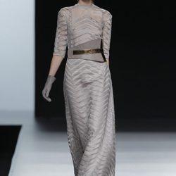 Colección otoño/invierno 2013/2014 de Ion Fiz en Madrid Fashion Week