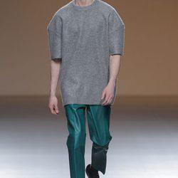 Colección otoño/invierno 2013/2014 de Sara Coleman en Madrid Fashion Week