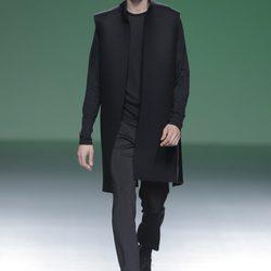 Colección otoño/invierno 2013/2014 A.A. de Amaya Arzuaga en Madrid Fashion Week
