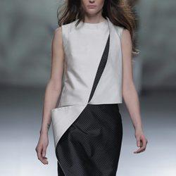 Colección otoño/invierno 2013/2014 de Devota & Lomba en Madrid Fashion Week