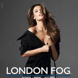 Alessandra Ambrosio, imagen de London Fog