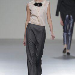 Colección otoño/invierno 2013/2014 de Våldnad y Manémané en El EGO en Madrid Fashion Week