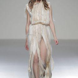 Colección otoño/invierno 2013/2014 de Heridadegato y HOWL by Maria Glück en El Ego de Madrid Fashion Week