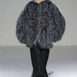 Colección otoño/invierno 2013/2014 de Eugenio Loarce y Pablo Erroz en El Ego de Madrid Fashion Week