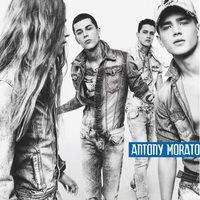 Look vaquero para hombre de la colección primavera/verano 2013 de Antony Morato