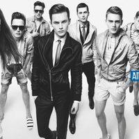 Looks formales e informales para hombre de la colección primavera/verano 2013 de Antony Morato