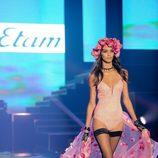 Body de la colección primavera/verano 2013 de Etam