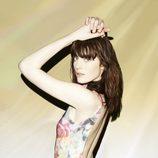 Bañador estampado de la colección 'Mix and match' de Asos para primavera/verano 2013