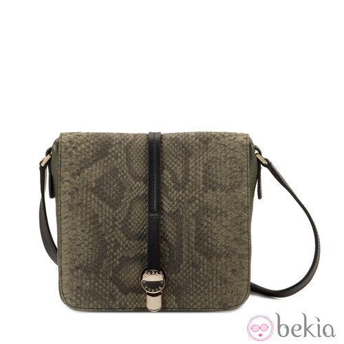 Messenger bag de la colección primavera/verano 2013 de Furla