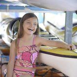 Ropa de baño de la colección 'I'm Happy' verano 2013 de Dolores Cortés Kids
