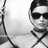 Laetitia Casta, imagen de la primavera/verano 2013 de las gafas de sol de Chanel