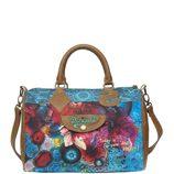 Bolso 'Doctor Bag' de la colección primavera/verano 2013 de Desigual