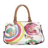 Modelo 'Doctor Bag' de la colección primavera/verano 2013 de Desigual