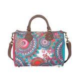 'Doctor Bag' de la colección primavera/verano 2013 de Desigual