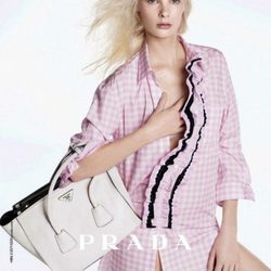 Campaña Pre-Fall 2013 de Prada