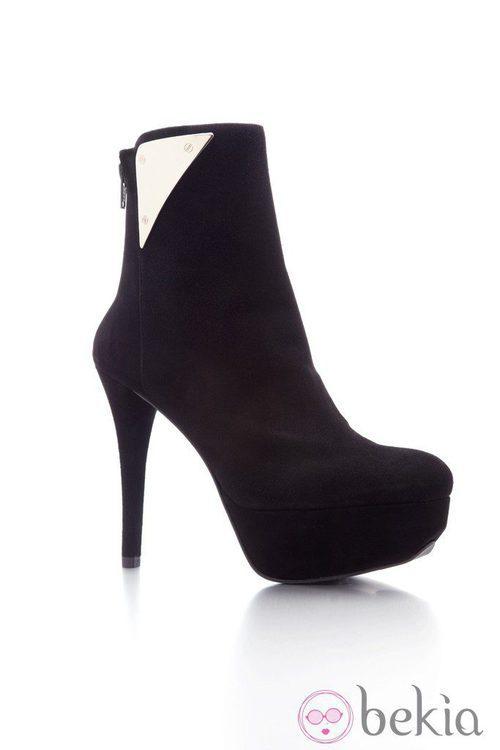 Zapatos de Stuart Weitzman diseñados por Hayden Panettiere