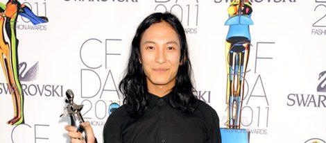 Alexander Wang premiado por la CFDA