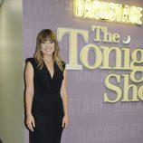 Olivia Wilde visita el programa de Jay Leno