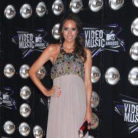 Louise Roe de Tibi en los MTV Video Music Awards 2011