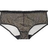 Culotte con estampado de leopardo de DKNY Intimates