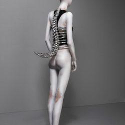 'Savage beauty', retrospectiva del diseñador Alexander McQueen