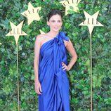 Elena Anaya de Miguel Palacio en el 25 Aniversario de la revista Elle
