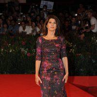 Marisa Tomei de Erdem en el Festival de Venecia